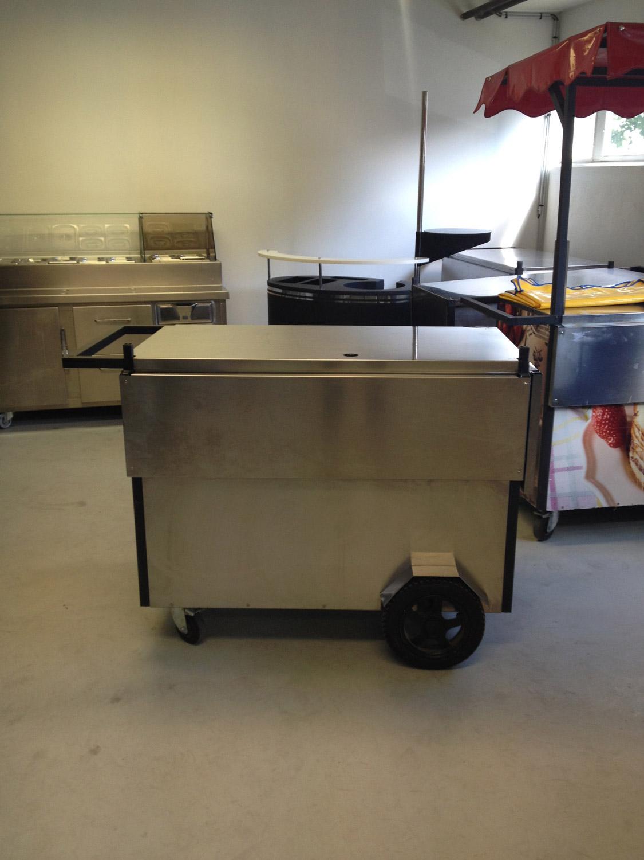 Chariots HACCP